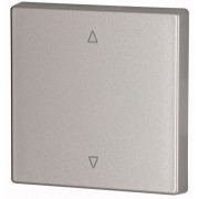 Capac Buton simplu - Argintiu ^/v CWIZ-01/23 EATON