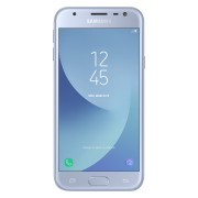 Telefon Mobil Samsung J330 Galaxy J3 (2017), 16GB Flash, 2GB RAM, Dual SIM, 4G, Blue