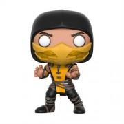 Mortal Kombat Scorpion Pop! Vinyl Figure