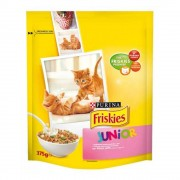 Friskies Gatti Junior Latte E Verdure 375g - Friskies