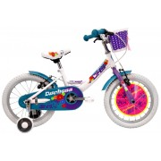 Bicicleta copii DHS 1604 - model 2017