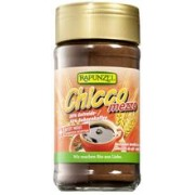 Chicco Mezzo Instant Cafea (50% Cereale 50% Cafea Boabe) Rapunzel 100gr