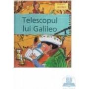 Biografii celebre - Telescopul lui Galileo