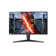 """LG 27GL850-B monitor, 27"""", QHD, 144Hz, G-Sync/FreeSync, IPS"""