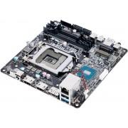 ASUS H110S1/CSM LGA 1151 (Socket H4) Intel® H110 Mini-STX