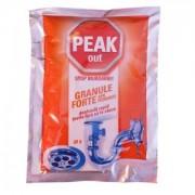 Plic Granule Forte pentru Desfundat Tevi Peak 80g
