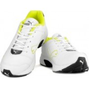 Puma Axis IV XT DP Men Running Shoes For Men(White)