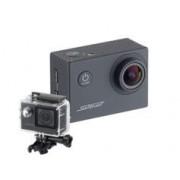 Somikon Caméra sport 4K Light wifi avec capteur 16 Mpx Somikon