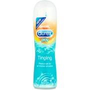 Durex Tingling - lubrificante effetto caldo/freddo