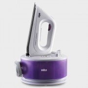 Braun CareStyle Compact IS 2044 Dampfstation