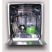 Masina de Spalat Vase Incorporabila ECOLINE LSN60FI Pyramis 5948850001905
