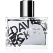 David Beckham Homme eau de toilette para hombre 30 ml