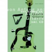 AMA Verlag Acoustic Guitar Dieter Szametat