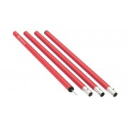 Robens Tarp Link Pole 240 cm Red One Size