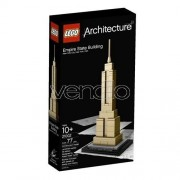 Lego 21002 Empire State Building