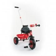Tricicleta copii Turbo red