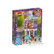 LEGO Friends - Atelierul de artă al Emmei - (41365)