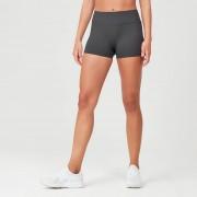Myprotein Power Shorts - Slate Grey - M - Slate Grey