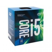 CPU Core i5 7600 (1151/3.5GHz/6MB)