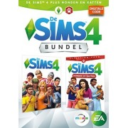 De Sims 4 Bundel Honden en Katten Download GameKey