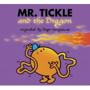 Mr. Tickle and the Dragon, Paperback