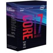 Intel Core i7-8700K - 3.7 GHz - boxed (Coffee Lake)