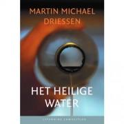 Literaire Juweeltjes: Het heilige water (set) - Martin Michael Driessen