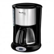 Cafetière programmable Subito Timer 1,25 L avec arrêt automatique FG362810 Moulinex
