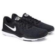 Nike WMNS NIKE FLEX SUPREME TR 6 Training & Gym Shoes For Women(Black)