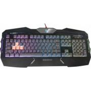 Tastatura Gaming A4tech Bloody B254 black