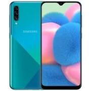 "Smartphone, Samsung GALAXY A30s, DualSIM, 6.4"", Arm Octa (1.8G), 4GB RAM, 64GB Storage, Android, Green (SM-A307FZGVBGL)"