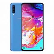 Samsung Galaxy A70 dual sim 128 + 6 GB - Azul