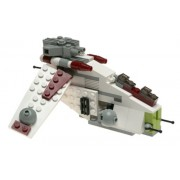 LEGO Star Wars: Republic Gunship Mini Set (4490)
