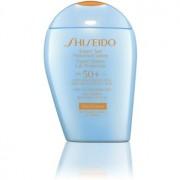Shiseido Sun Care Expert Sun Protection Lotion WetForce crema pentru protecție solară rezistenta la apa SPF 50+ 100 ml