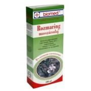 Biomed rozmaring masszázsolaj 180 ml