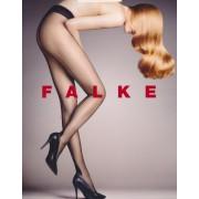 Falke High Heel - Elegant strumpbyxa med söm på baksidanblack L