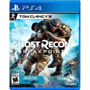 Ubisoft ghost recon breakpoint ps4