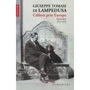 Calator prin Europa - Epistolar 1925-1930