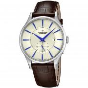 Reloj C4558/2 Café Candino Hombre Classic Timeless Candino