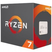 CPU Ryzen 7 1700 with Wraith Spire Cooler (AM4/3.70 GHz/20 MB)