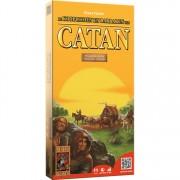 De Kolonisten van Catan: Kooplieden & Barbaren 5/6