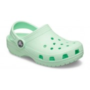 Crocs Classic Klompen Kinder Neo Mint 30