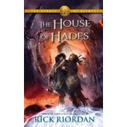 The House of Hades, Hardcover/Rick Riordan