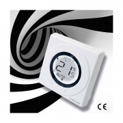 Salus Controls Salus ST620 programmierbarer Thermostat