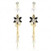 Buy American Diamond Artificial Earrings online Buy fashion earrings online