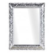 "Miroir mural rectangulaire ""Wavy"""