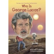 Who Is George Lucas?, Paperback