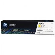 HP CF352A 130A Yellow Toner Cartridge Color LaserJet Pro M176 MFP Color LaserJet Pro M177fw MFP