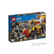 LEGO® City Foreza de minerit de mare putere 60186