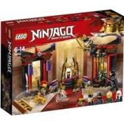 LEGO 70651 LEGO Ninjago Uppgörelse i tronsalen